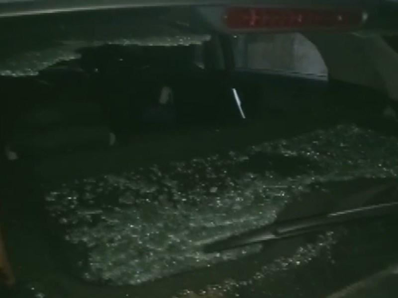 बिहार में अज्ञात बदमाशों ने पूर्व IPS अधिकारी और बेटे की कर डाली पिटाई, जानें पूरा मामला