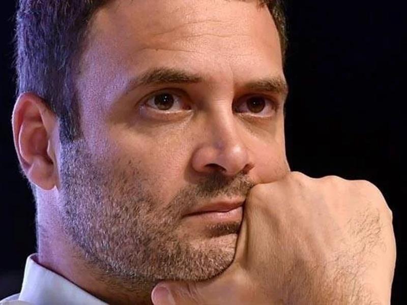 Rahul Gandhi ने बेटों के लिए टिकट मांगने वाले Congress के बड़े नेताओं को लताड़ा