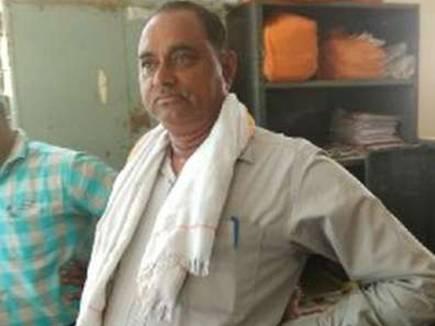 ri taking bribe ujjain 2017520 151514 20 05 2017