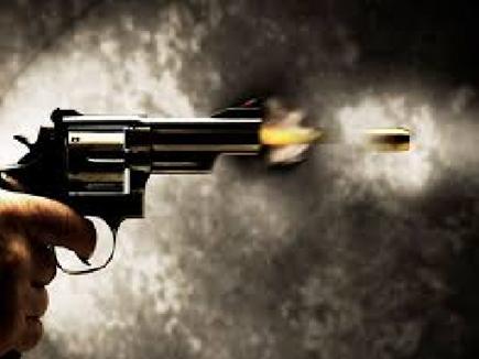 मुरैना में दो लोगों के विवाद में तीसरे को लगी गोली, आरोपितों पर प्रकरण