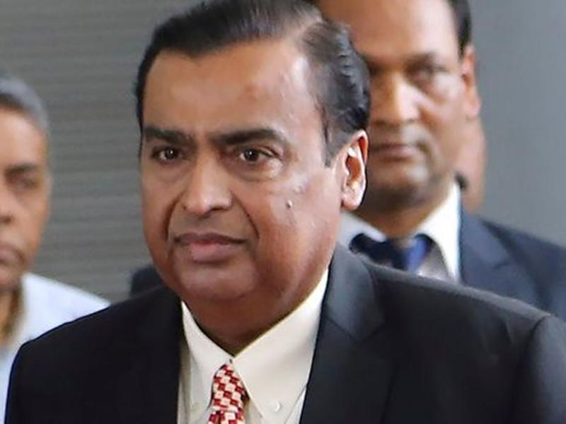 RIL first Indian company: रिलायंस इंडस्ट्रीज 9 लाख करोड़ वैल्यू वाली पहली भारतीय कंपनी
