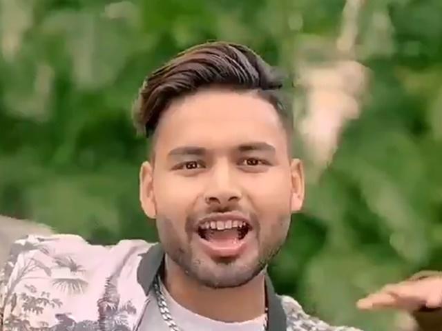 विराट ने मना किया लेकिन रिषभ पंत ने उनका वीडियो कर दिया लीक
