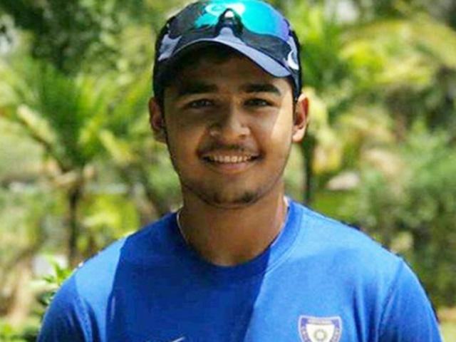 IPL 2019 : रियान पराग आईपीएल में डेब्यू करने वाले तीसरे युवा खिलाड़ी