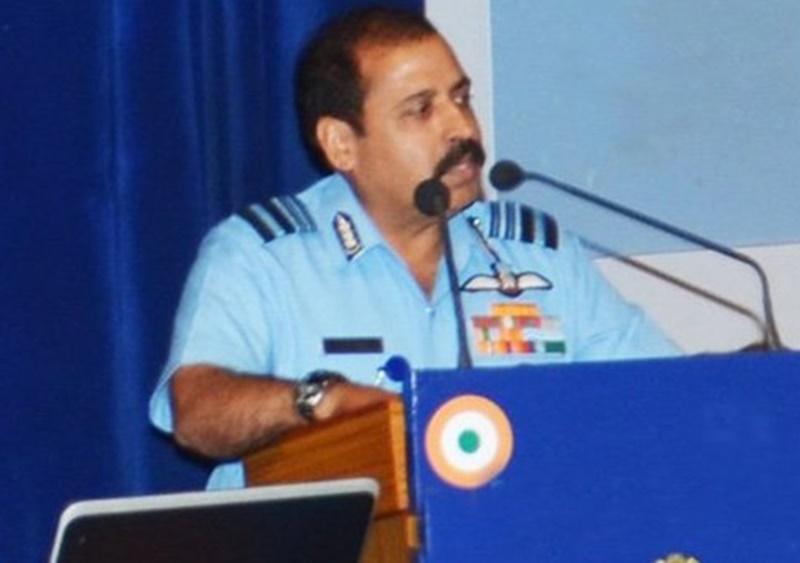एयर वाइस चीफ एयर मार्शल RKS Bhadauria होंगे अगले वायुसेना प्रमुख, 30 सितंबर को संभालेंगे पद