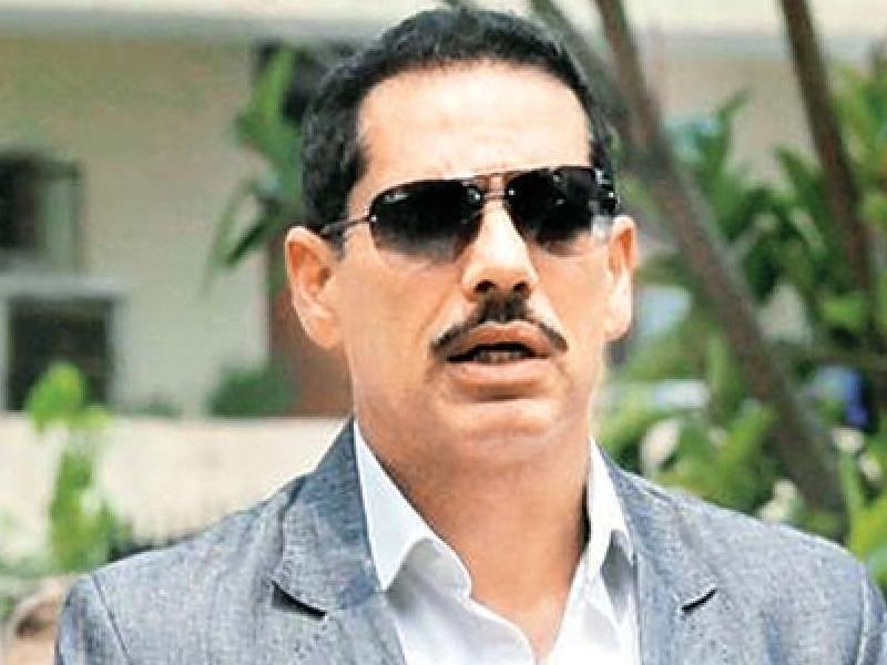 Robert Vadra Bikaner Land Case: रॉबर्ड वाड्रा जमीन केस में ED के वकील के पहुंचने से पहले हुई सुनवाई, विवाद