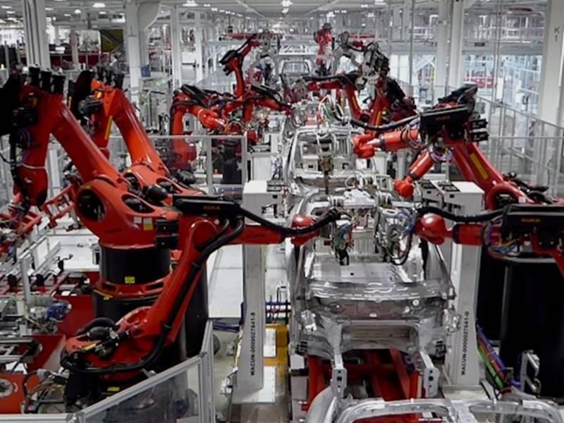 साल 2030 तक दुनियाभर में दो करोड़ नौकरियां खा जाएंगे रोबोट