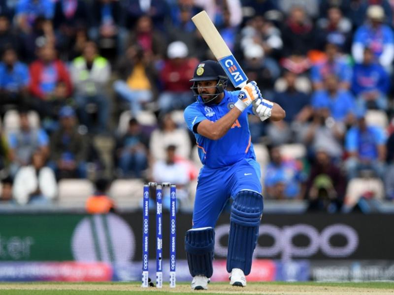 Ind vs WI 3rd ODI: रोहित के निशाने पर युवराज और अमला के रिकॉर्ड