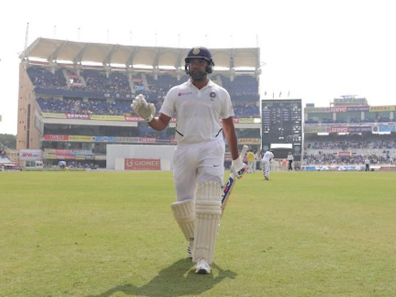 Ind vs SA 3rd Test Highlights: विराट और सचिन के स्पेशल ग्रुप में शामिल हुए रोहित