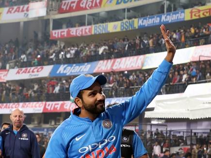 होलकर स्टेडियम फिर लकी साबित हुआ टीम इंडिया के लिए, रिकॉर्ड की बराबरी