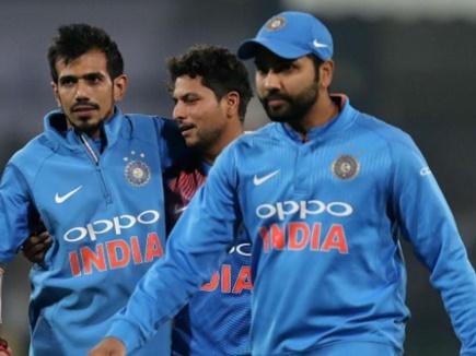 टीम इंडिया ने हराया श्रीलंका को, लेकिन झटका दिया पाकिस्तान को