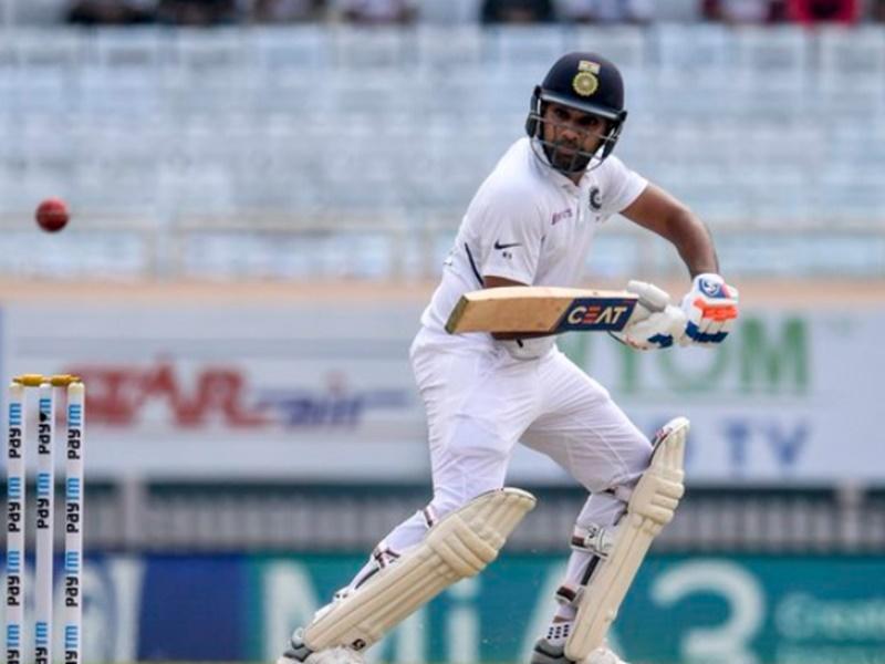 Ind vs SA 3rd Test: रोहित ने रचा इतिहास, यह कमाल करने वाले पहले भारतीय बल्लेबाज