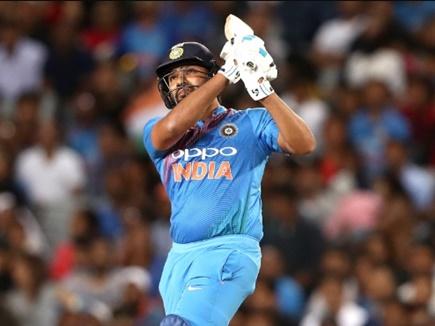 Ind vs NZ: रोहित के पास गेल और गप्टिल का रिकॉर्ड तोड़ने का मौका