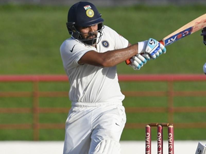 India vs South Africa: भारत में टेस्ट मैचों में ओपनिंग कर सकते हैं रोहित : गिलक्रिस्ट