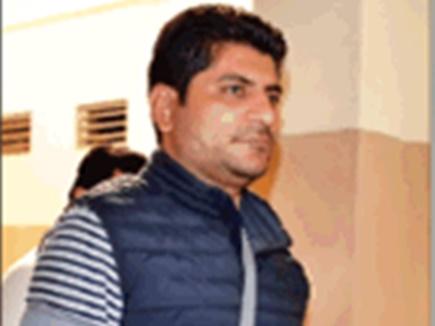 Sandeep Murder Case: प्रयागराज कुंभ में साधु बनकर गांजा पीता था सेठी
