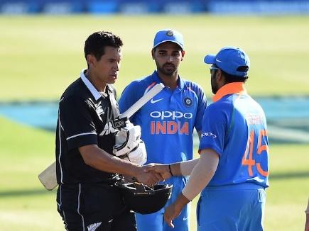 Ind vs NZ: रोहित का खुलासा, इस वजह से टीम इंडिया की हुई शर्मनाक हार