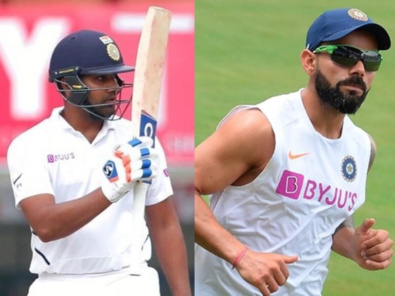 India vs South Africa: विराट ने रोहित की सफलता के राज का किया खुलासा