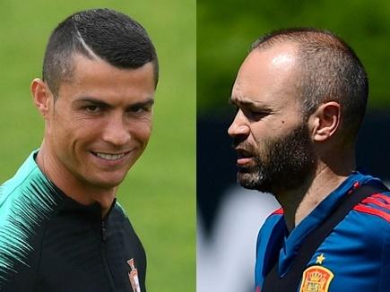 FIFA World Cup : पुर्तगाल का मुकाबला उथलपुथल से जूझ रहे स्पेन से