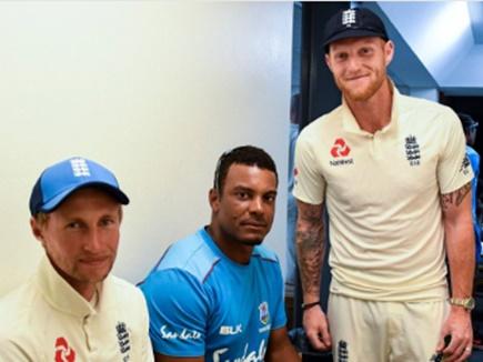ENG vs WI: रूट पर कमेंट करना गेब्रिएल को पड़ा भारी, लगा चार वनडे मैचों का बैन