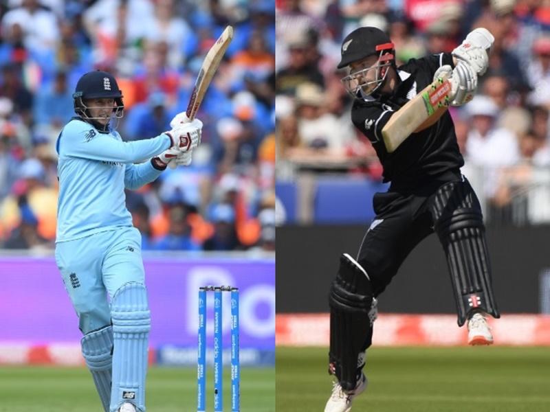 Root and Williamson pose threat to Rohit's record: रोहित के रिकॉर्ड को रूट और विलियम्सन से खतरा