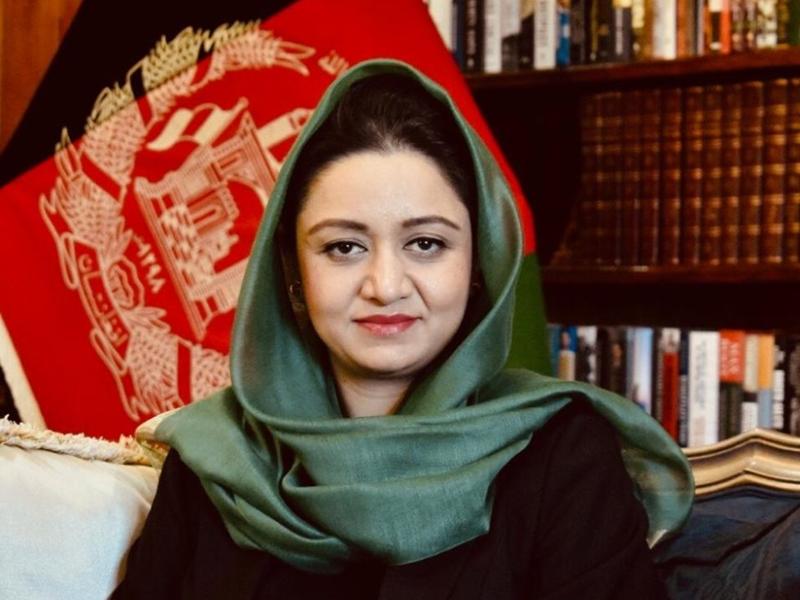 अफगानिस्तान की शांति प्रक्रिया को कश्मीर से जोड़ने की पाक की कोशिश गलत : अफगान राजदूत