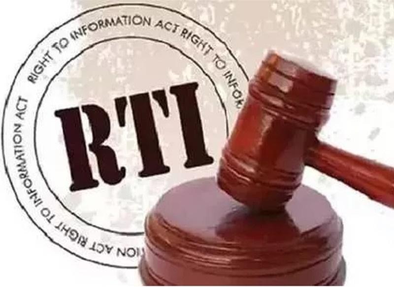 RTI : शिक्षा विभाग ने पूर्व मंत्री को नहीं माना नागरिक, सूचना देने से इनकार, कही यह बात