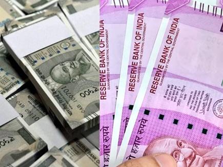 सूखा राहत के लिए 11 जिलों को दिए 462 करोड़ रुपए