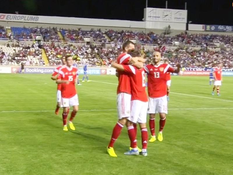 2020 Euro Championship Football: पोलैंड और रूस ने यूरो चैंपियनशिप के लिए क्वालिफाई किया
