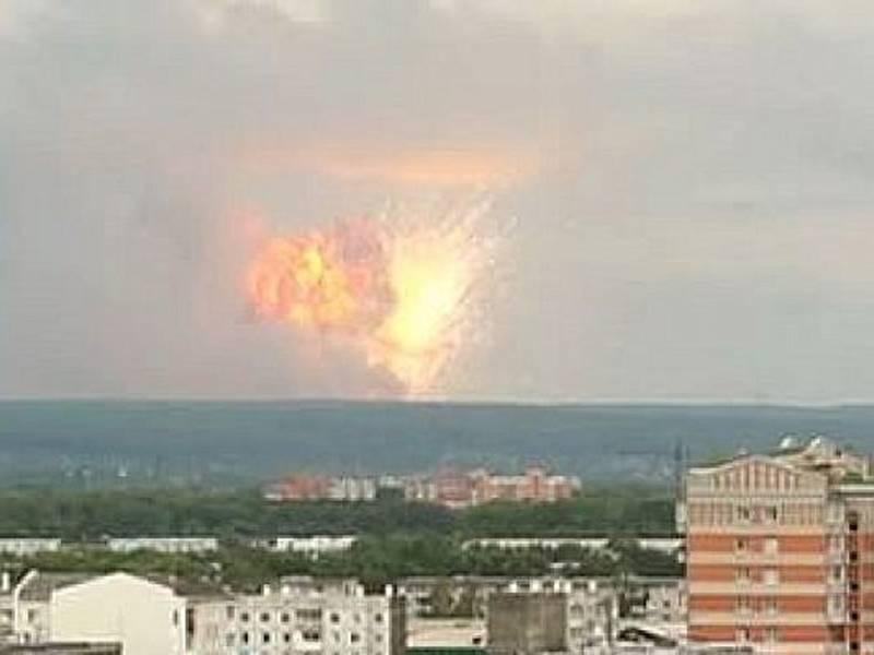 रूसी सेना ने पहले धमाके के पास वाले गांव को खाली कराने को कहा, फिर वापस लिया आदेश