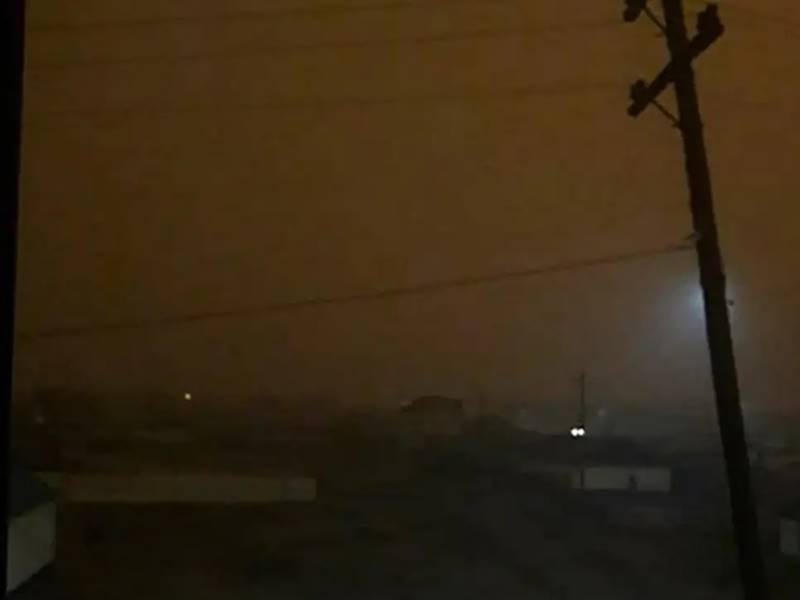 रहस्यमयी घटना : रूस के इस इलाके में सूरज निकलने के चार घंटे बाद भी बना रहा अंधेरा