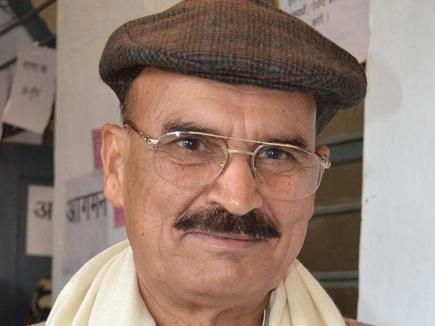 विवादित बयान पर MP के स्वास्थ्य मंत्री रुस्तम सिंह के खिलाफ मामला दर्ज