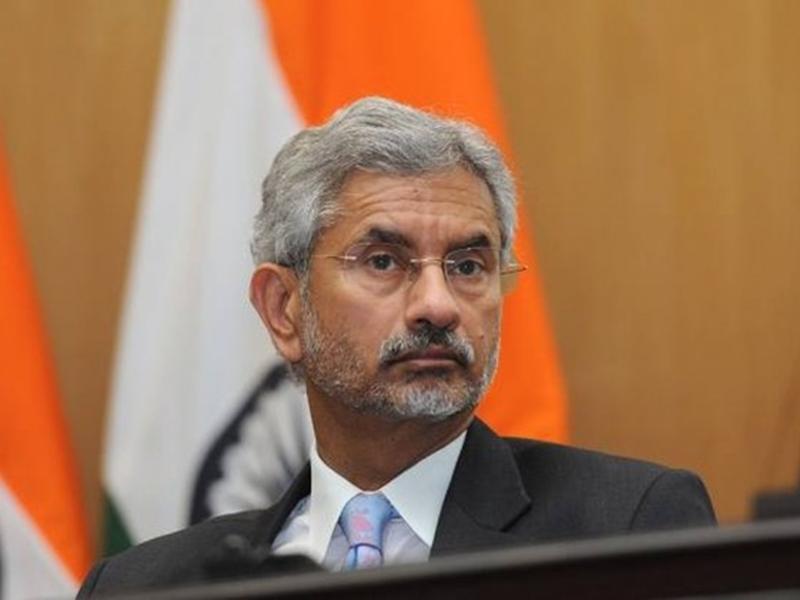 S. Jaishankar on Kashmir: विदेश मंत्री का बड़ा बयान, 'उम्मीद है एक दिन PoK अधिकार क्षेत्र में होगा'