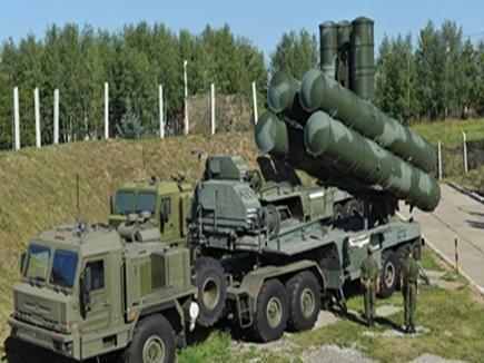 Image result for इस महीने रूस से एस-400 हवाई रक्षा प्रणाली खरीद सकता है भारत