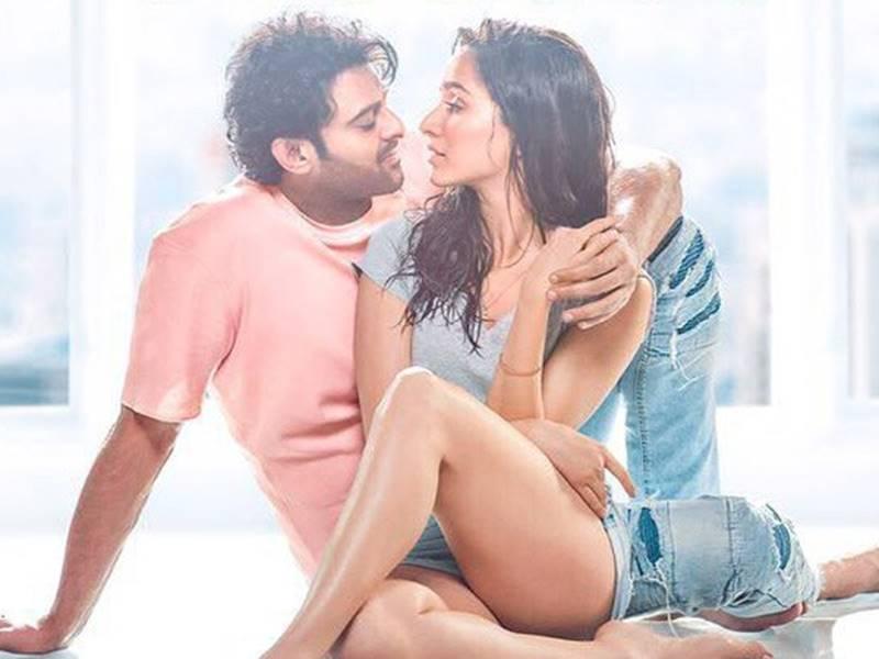 Saaho Box Office collection day 3 : Prabhas की फिल्म की हिंदी इलाकों में जोरदार कमाई