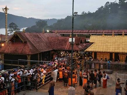 सबरीमाला में दर्शन को 550 महिलाओं ने कराया रजिस्ट्रेशन, 16 नवंबर से खुलेगा मंदिर