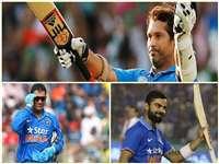 भारत के 8 सबसे अमीर क्रिकेटर, जानें कौन-कौन हैं शामिल