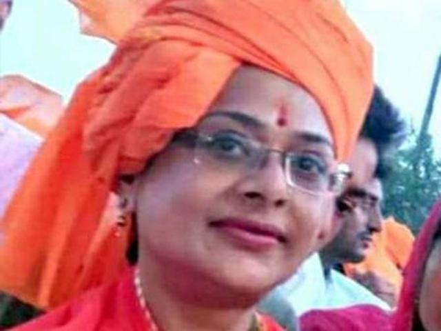Lok Sabha Elections 2019: साधना सिंह के लिए शिवराज समर्थकों की लॉबिंग, सुषमा-राजनाथ से मिले