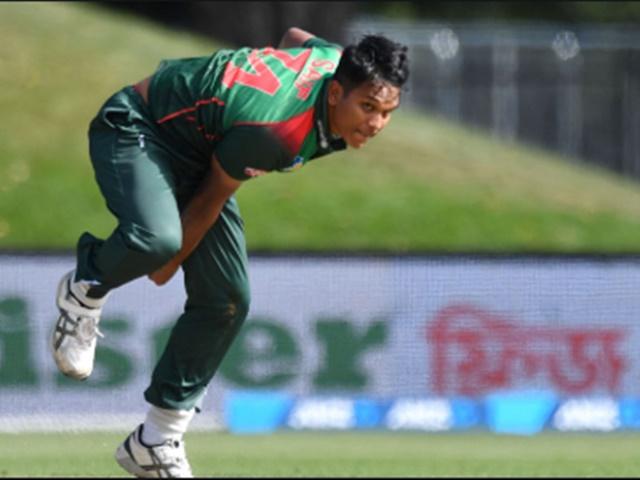 ICC World Cup 2019 : बांग्लादेश को झटका, इस खिलाड़ी को लगी चोट