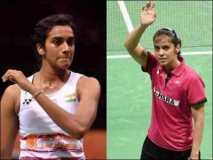 CWG 2018: फाइनल में सायना ने सिंधु को हराकर जीता गोल्ड, सिल्वर भी भारत को