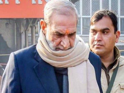 1984 Anti Sikh Riot case: सुप्रीम कोर्ट ने सज्जन कुमार की याचिका पर CBI से मांगा जवाब