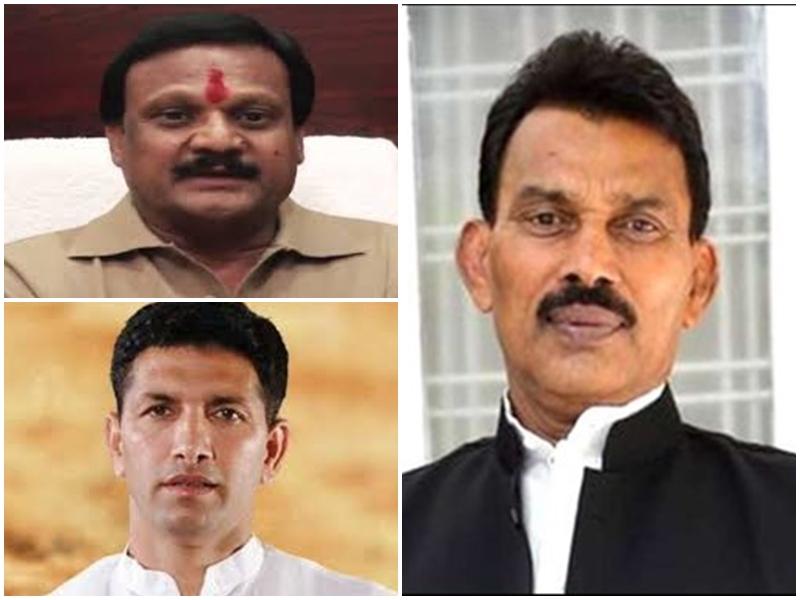 Indore Lok Sabha Election result 2019 : अपने बूथों पर भी कांग्रेस को नहीं जितवा पाए मप्र के तीन मंत्री