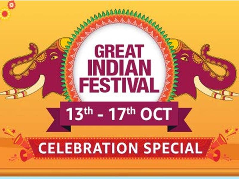 Amazon और Flipkart पर अब आ रही Diwali Sale, हो जाईए तैयार, इस दिन से होगी शुरू