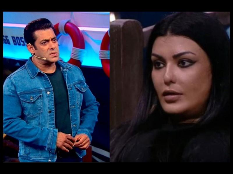 Bigg Boss 13: कोएना मित्रा ने सलमान के बारे में कहा 'हमेशा गलत लोगों का साथ देते हैं'