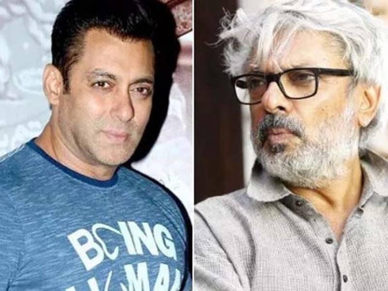 Sanjay Leela Bhansali की Inshallah बंद होने के बाद Salman Khan ने कही यह बात