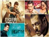 कमाई में 'टाइगर' तीसरे नंबर पर, सलमान की इन फिल्मों से जीतना बाकी