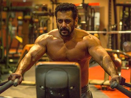 सलमान खान ने महीनों बाद स्वीकारा फिटनेस चैलेंज, शेयर किया वीडियो