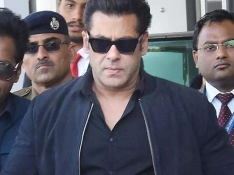 Salman Khan Black Buck Case: काला हिरण शिकार मामले में सुनवाई आज, पेश हो सकते हैं सलमान खान
