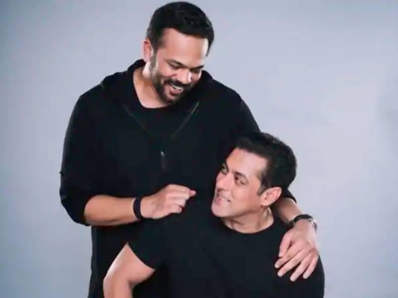 सलमान खान ने रोहित शेट्टी को कहा छोटा भाई, अब 'सूर्यवंशी' नहीं टकराएगी 'इंशाअल्लाह' से