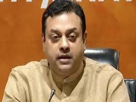 संबित पात्रा कल भोपाल में लेंगे भाजपा प्रवक्ता, पेनलिस्ट और मीडिया प्रभारियों की बैठक