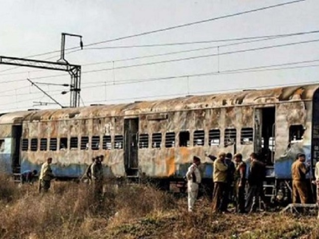 समझौता ट्रेन विस्फोट मामले को अंतराष्ट्रीय फोरम में ले जा सकता है पाकिस्तान