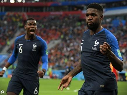 FIFA World Cup: बेल्जियम को 1-0 से हराकर फ्रांस तीसरी बार फाइनल में